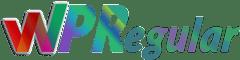 WPRegular-Logo