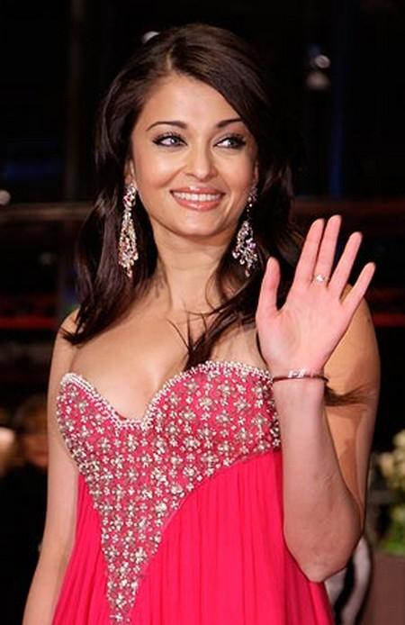 Aishwarya Rai Bachchan Post Pregnancy Body Shape