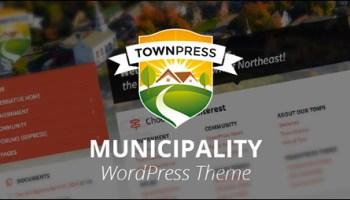 {TownPress Theme For WordPress|TownPress|TownPress Theme|TownPress WordPress Theme|WordPress Theme - TownPress}