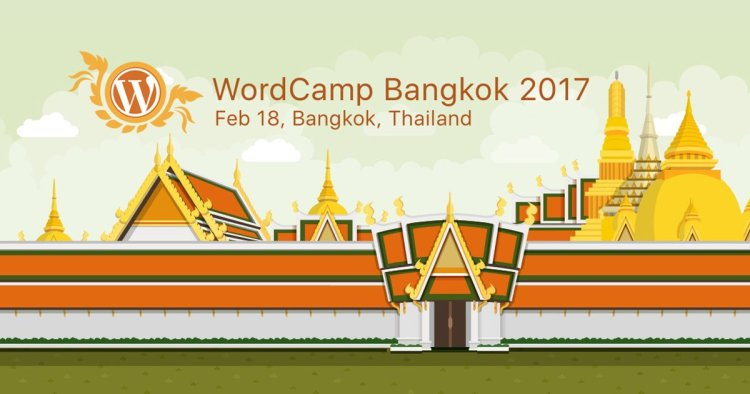 wordcamp-bangkok