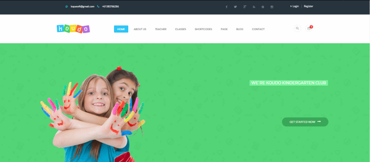 Premium-education-LMS-WordPress-themes-Koudo-WPreviewteam