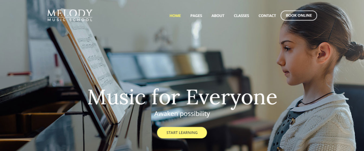 Melody-best-premium-education-LMS-WordPress-themes-WPreviewteam