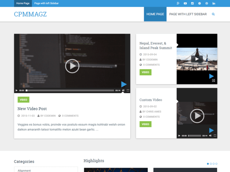 CPMMagz-free-WordPress-blog-themes-WPreviewteam