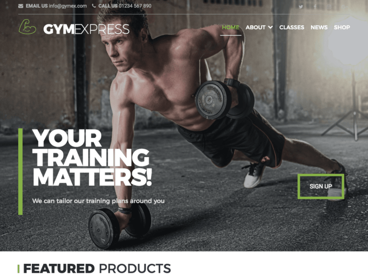GymExpress-best-free-fitness-gyms-WordPress-themes-WPreviewteam