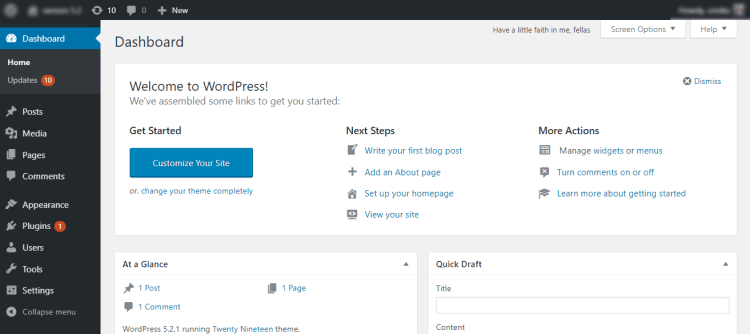 Add-New-image-WordPress-Media-Library-WPreview-team