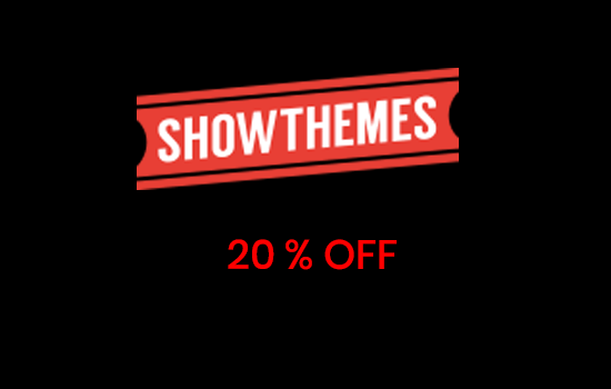 ShowThemes Coupon-WPReview team