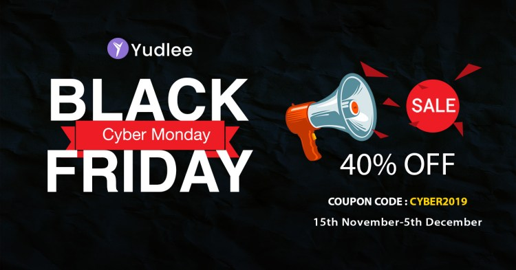 WordPress Black Friday and Cyber Monday Deals-WP Review Team