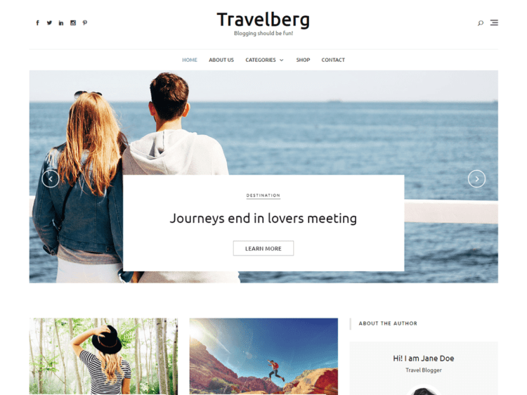 Travelberg-free-responsive-travel-blog-WordPress-theme-WPreviewteam