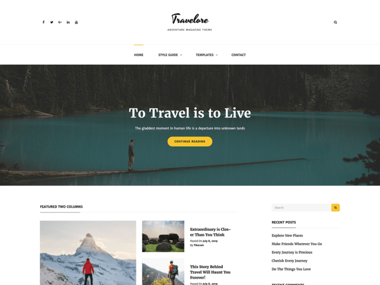 Travelore-free-responsive-multipurpose-WordPress-theme-WPreviewteam