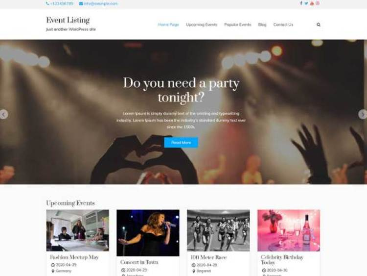 EventListing-best-free-directory-listing-WordPress-themes-WPreviewteam