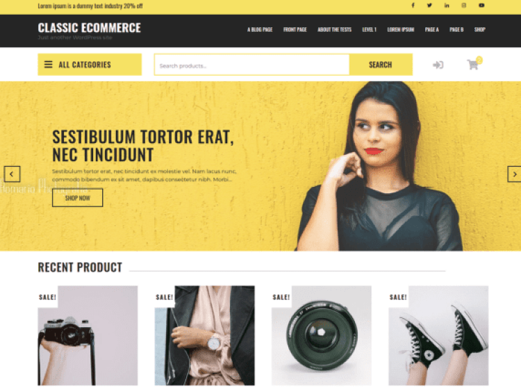 ClassicEcommerce-top-best-eCommerce-WooCommerce-WordPress-theme-WPreviewteam