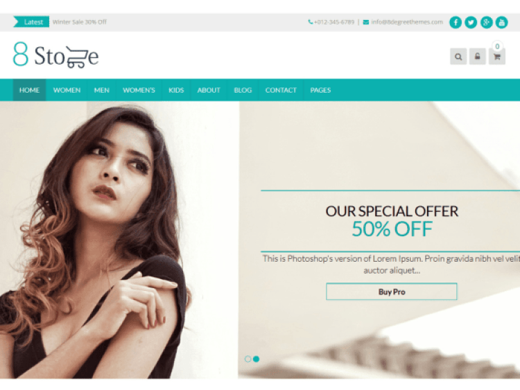EightStore-lite-best-free-Wooommerce-WordPress-themes-WPreviewteam