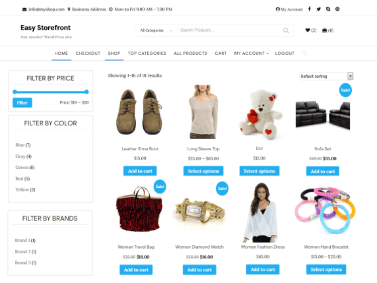 EasyStorefront-top-best-free-eCommerce-WooCommerce-WordPress-themes-WPreviewteam