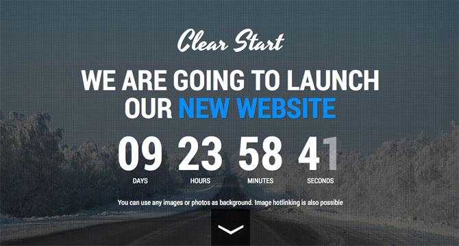 28-ClearStart