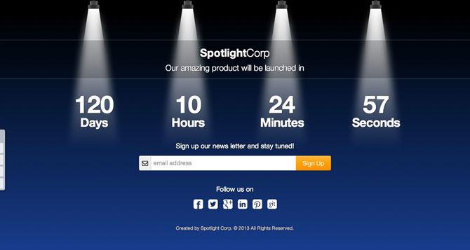 54-Spotlight
