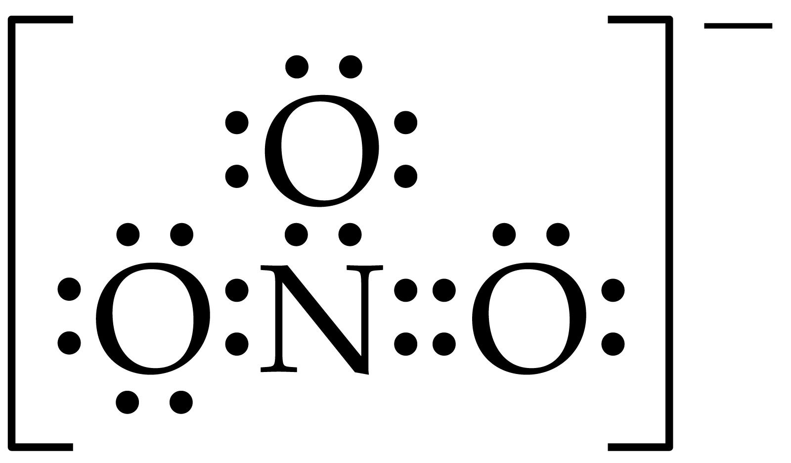 Chlorine Electron Dot Diagram