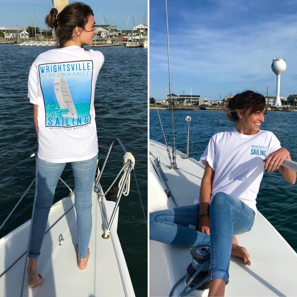 Shop our color t-shirt