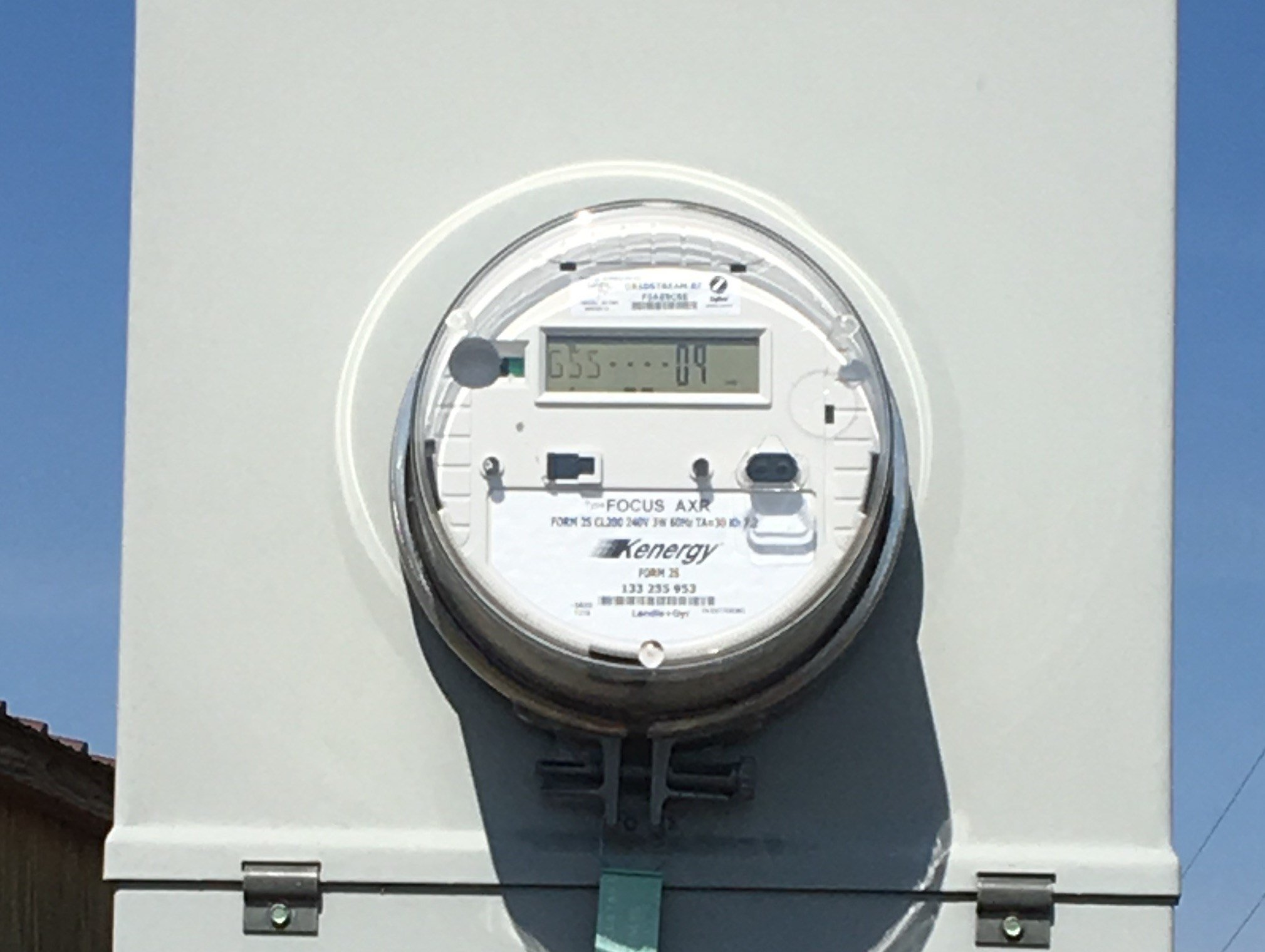 People in the Local 6 area have seen their electric bills increase and believe it could have something to do with smart meters like this one.