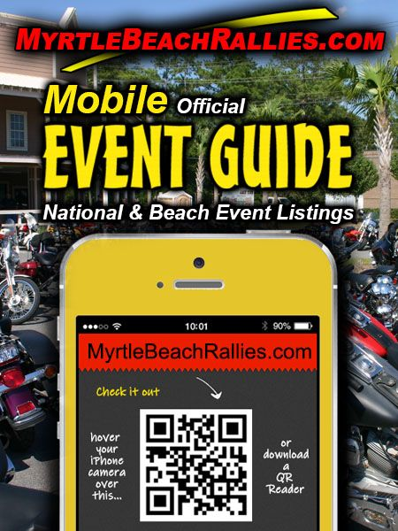 Official Mobile Event Guide