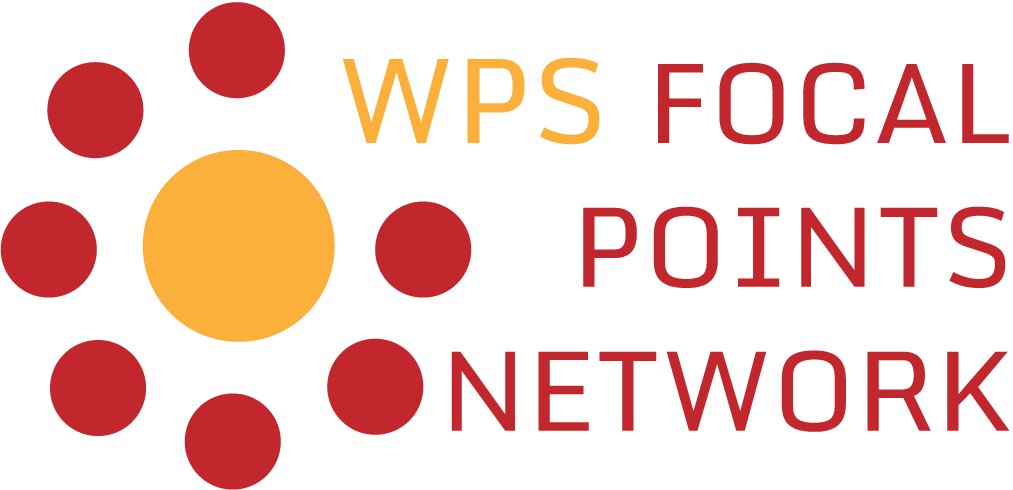 WPS Focal Points Network