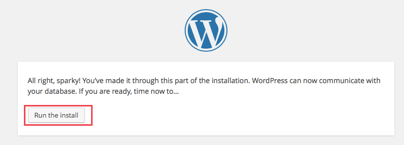 How to Locally Install WordPress on your Mac • WPShout