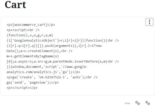 gutenberg breaks inline scripts