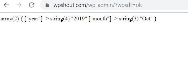 wordpress plugin tutorial debugging