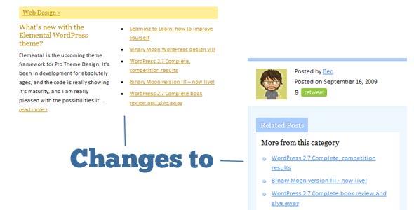 changing-sidebars