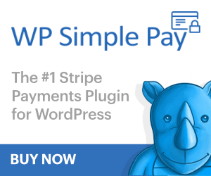 WP Simple Pay