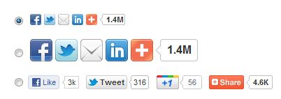 Add This Social Media Sharing Plugin for WordPress
