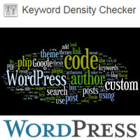Keyword Density Checker Plugin for WordPress