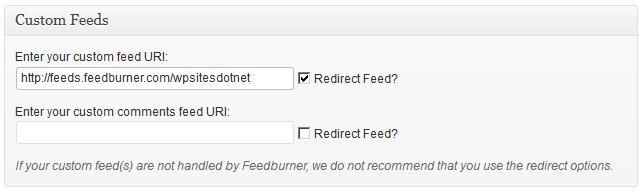 Custom Feeds