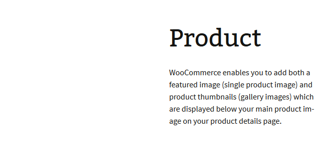 Remove Product Images