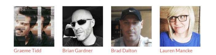 avatars