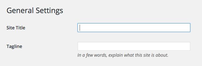 site-tagline-wordpress