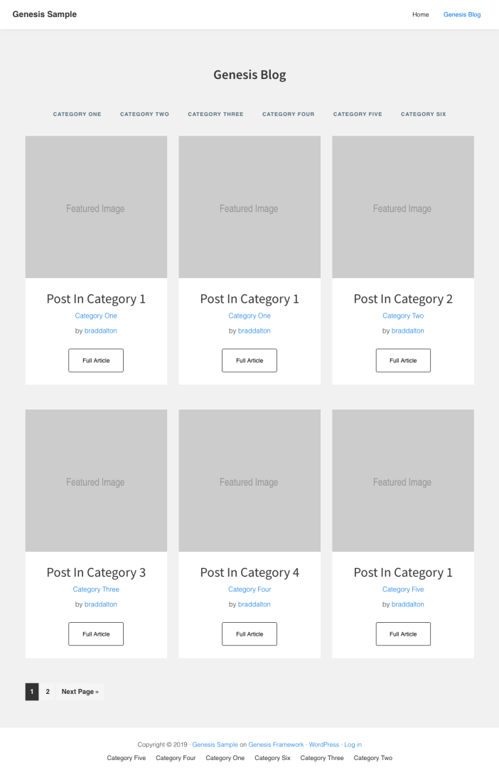 StudioPress-Blog-Page-Templates