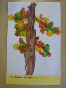 Autumn Tree Painting (12)