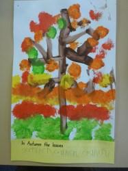 Autumn Tree Painting (18)