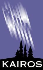 Logo - KAIROS