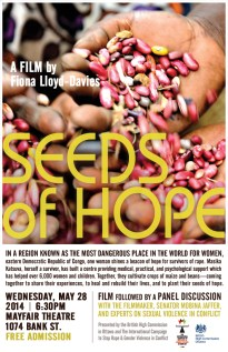 Seeds of Hope Poster