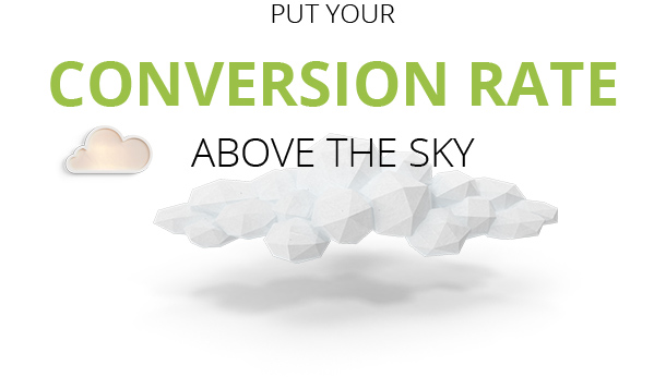 How to improve conversion