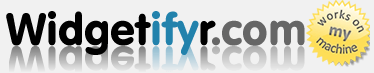 widgetifyrlogo