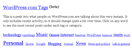 wpcomtags
