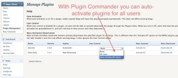 pluginmanager