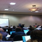 WordCamp Detroit Day 1