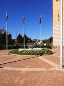 Front Of DeVos Center