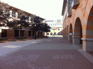DeVos Campus