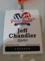 WCGR Badge 1