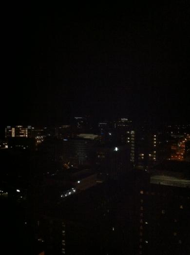 Grand Rapids Night Shot 1