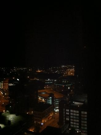 Grand Rapids Night Shot 3